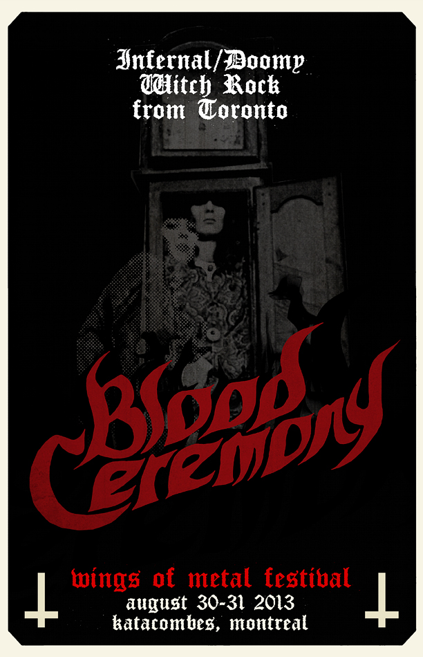 bloodceremony